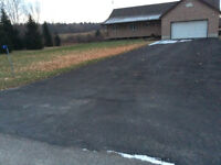 Looking for someone to snowplow driveway