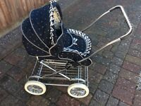 Silver Cross Toy Ultima Pushchair