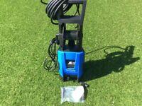 Nilfisk pressure washer c pg 130-2 like new