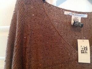 Sweater Dress - Medium