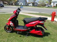 Heavy-duty Stealth Electric Bike for Sale - NEW PRICE