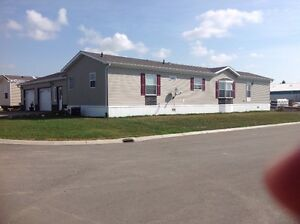 Redvers Sk. Mobile home in new development. Price reduced Regina Regina Area image 2
