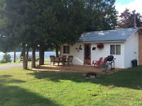 BEAR RIDGE CAMPGROUND & COTTAGES