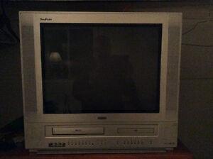 RCA TV DVD VCR
