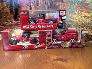 Diecast Camion Canadian Tire de Collection