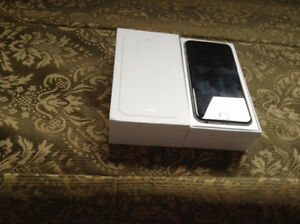 I phone 6 128 gig factory unlocked great condition like new for