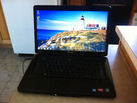 "Excellent 15.6"" Dell Laptop Windows 7"
