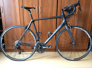 Cannondale Synapse 105 carbone