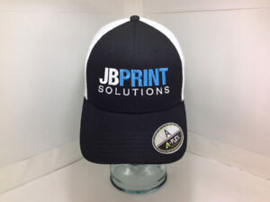 Happy customers love a FREE Hat to help you advertise!