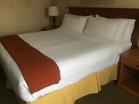 INN & Suites Case Goods and Furnishings- Queen  & King Suites