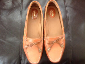 """Clarks"" shoes"