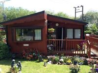 lodge in little lakes holiday park bewdley in very nice condition in prime spot on the park