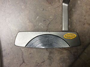 Yes Putter Golf Club MINT
