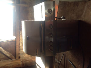 Kenmore elite natural gas BBQ for sale