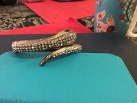 Nice snake bangle