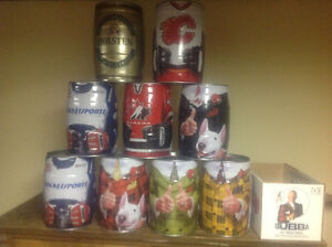 Bubba Style cans