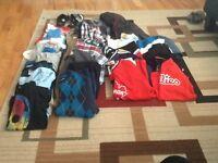 Boys Size 10-12 Clothes