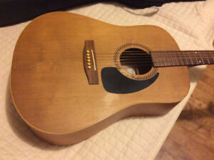 Art and Lutherie Cedar by Godin 160.00