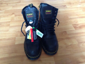 New safety working shoes