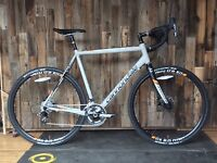 Vend cyclocross CANNONDALE CAADX  2015
