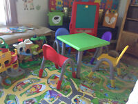 Bianca's Home childcare (special summer rate) Watch|Share |Print