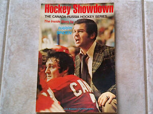 Older highly collectible and valueable HOCKEY memorabilia Windsor Region Ontario image 3
