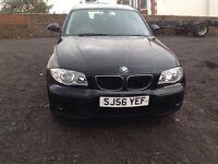 BMW 116 ES