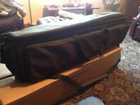 Scope 9ft coffin