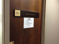 Medical Room Rental Available