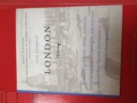 City Secrets London book