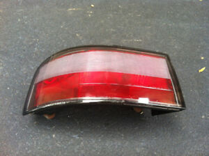 Cadillac Seville & STS Left Side Tail Light Lense Exc. Cond! $30