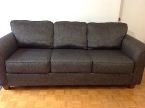 Divan, sofa