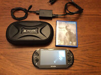 Used PS Vita for sale