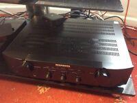 Marantz 6004 Amplifier.
