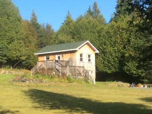 Waterfront Home Or Cottage North Of Sharbot Lake
