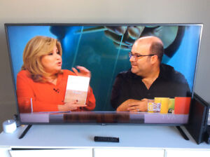 Téléviseur LG 55'' Full HD