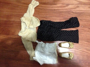 Maplea doll clothing set for sale