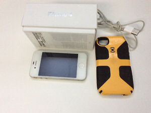 Cellulaire I Phone 4
