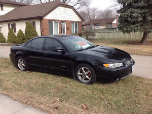 2002 Pontiac Grand Prix Other