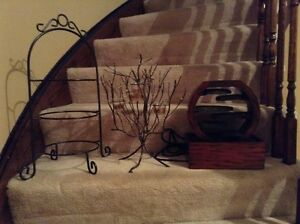 Table Center Pieces and Waterfall and Decorative Stand Oakville / Halton Region Toronto (GTA) image 1