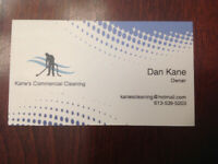 Kane's Commercial Cleaning
