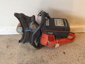 Husqvarna K750 Cut Off Saw