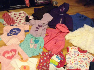 Selling two bags of girl clothes sizes 2t-4t St. John's Newfoundland image 4