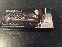 Remington Heated Brush