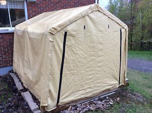 Sunnyside Portable Shelter