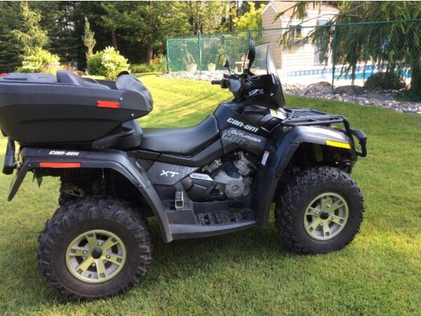 Used 2009 BRP BRP 2009 Max 650