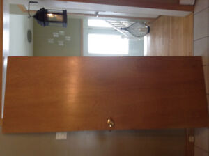 Used interior doors with hard ware