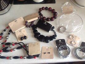 Jewellery JOB LOT NEW