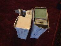 Ceramic tiles (2boxes)