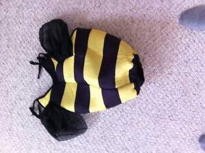 Bumble bee costume - Size 2 - 6